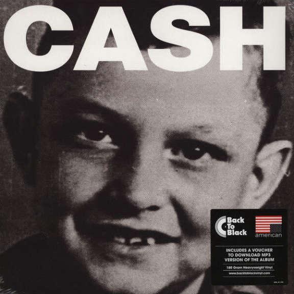 Johnny Cash American VI: Ain't No Grave LP 0
