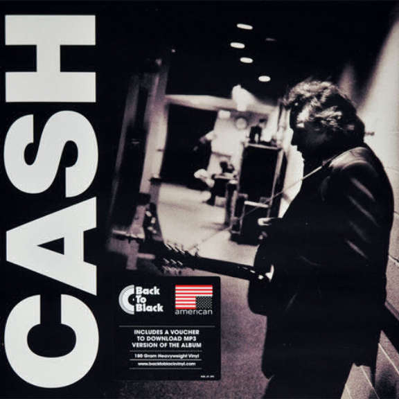 Johnny Cash American III: Solitary Man LP 0