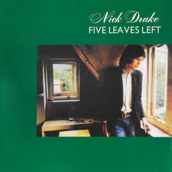 Nick Drake Five Leaves Left LP 0
