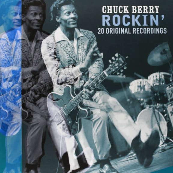Chuck Berry Rockin'  - 20 Original Recordings LP 2010