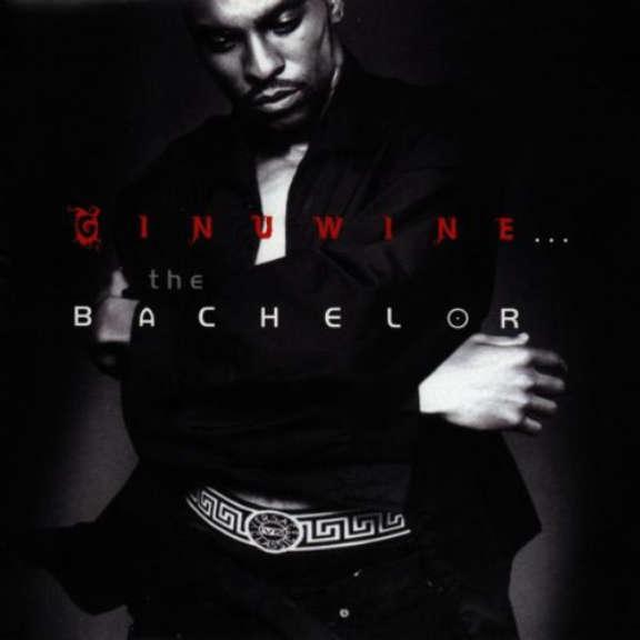 Ginuwine  Ginuwine... The Bachelor LP 2017