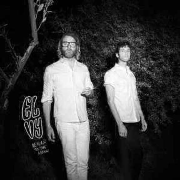 EL VY Return To The Moon LP 2015