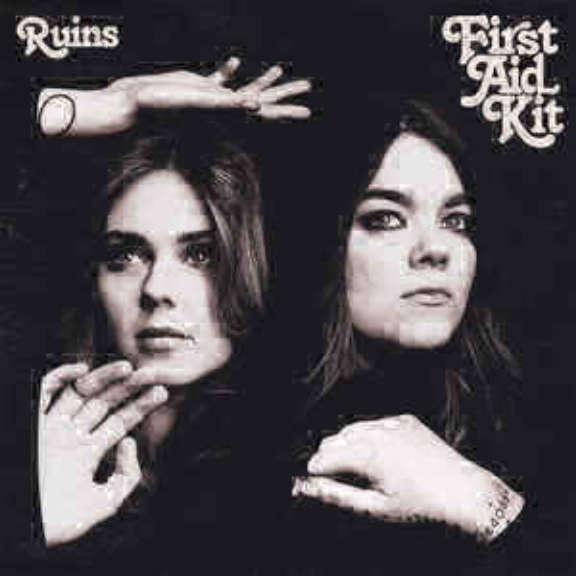 First Aid Kit Ruins LP 2018