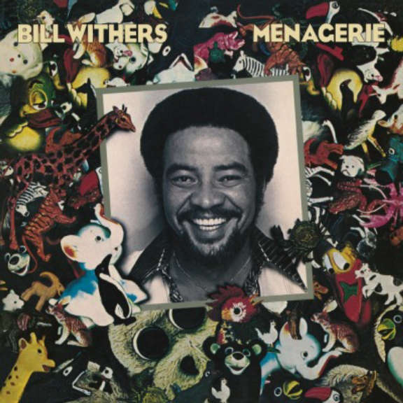 Bill Withers Menagerie LP 2013
