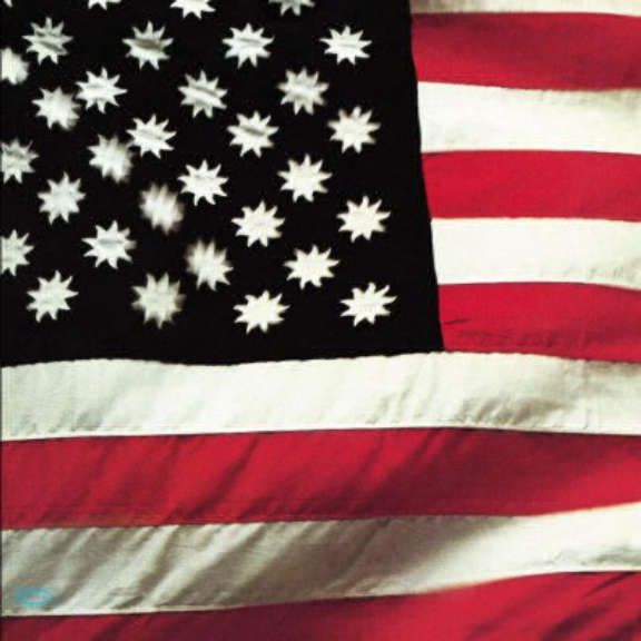Sly & the Family Stone There's a Riot Goin'  On LP 2013
