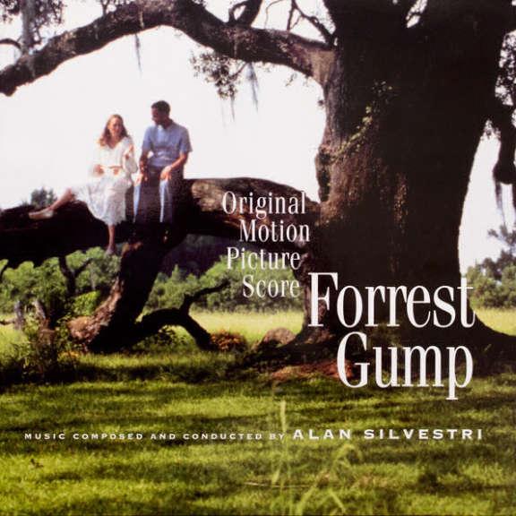 Original Soundtrack / Alan Silvestri Forrest Gump LP 2017