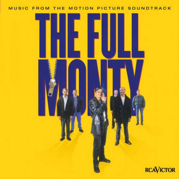 Original Soundtrack The Full Monty LP 2017