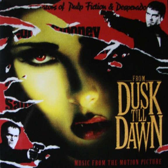 Original Soundtrack From Dusk Till Dawn LP 2012