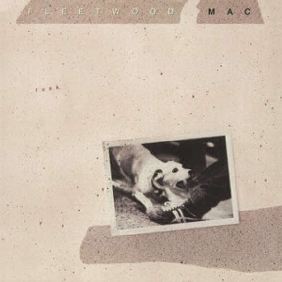Fleetwood Mac Tusk LP 2015