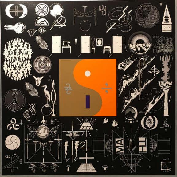 Bon Iver 22, A Million LP 2016