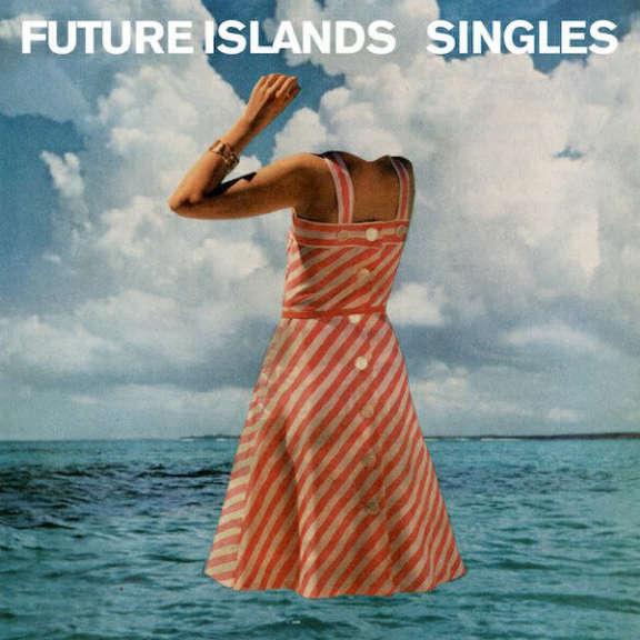 Future Islands Singles LP 2014