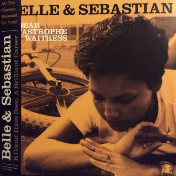 Belle&Sebastian Dear Catastrophe Waitress LP 0