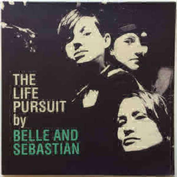 Belle&Sebastian The Life Pursuit LP 0