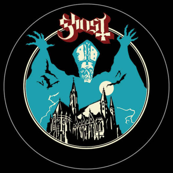 Ghost Opus Eponymous (picture disc) LP 2015