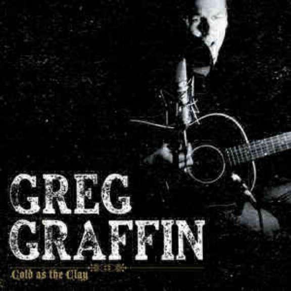 Greg Graffin Cold As The Clay (coloured vinyl) LP 2017