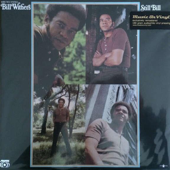 Bill Withers Still Bill LP 2012
