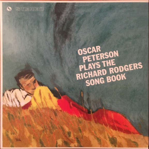 Oscar Peterson Plays the Richard Rodgers Songbook LP 2017