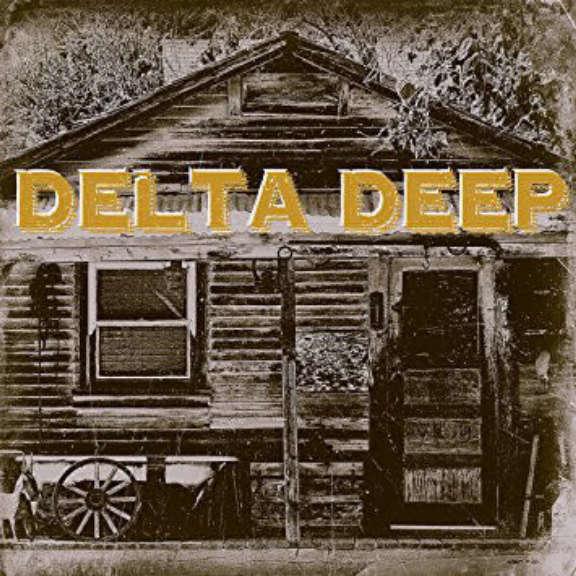 Delta Deep Delta Deep LP 2018