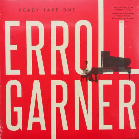 Erroll Garner Ready Take One LP 2016