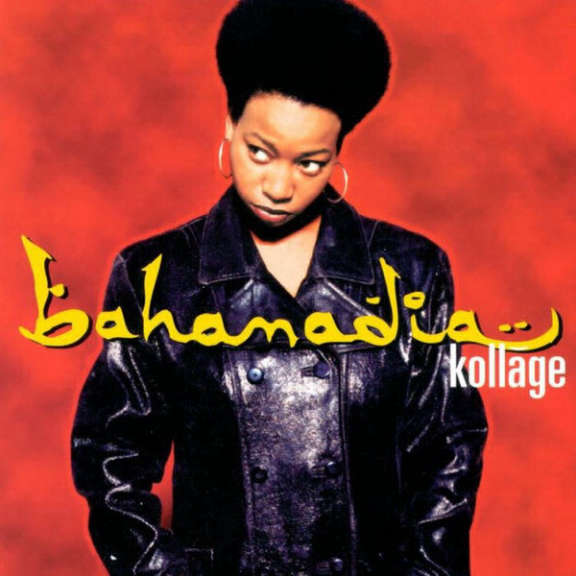 Bahamadia Kollage LP 2016