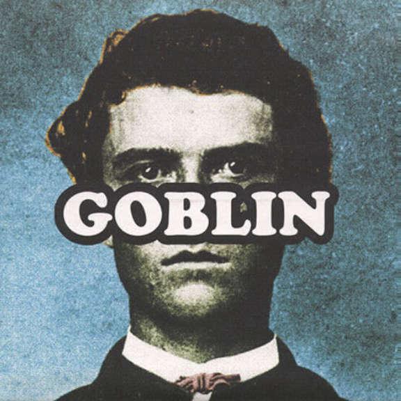 Tyler the Creator Goblin LP 2011