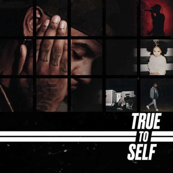 Bryson Tiller True to Self LP 2017