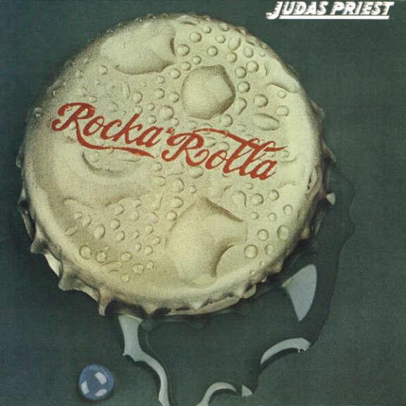 Judas Priest Post-Nothing LP 2015