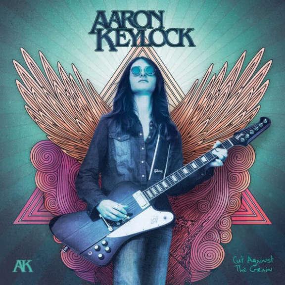Aaron Keylock Cut Against The Grain LP 2017