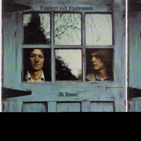 Lambert And Nuttycombe At Home LP 0