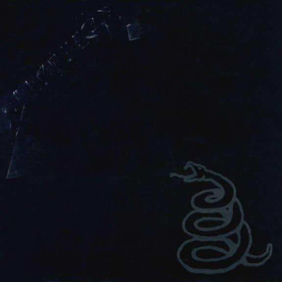 Metallica Metallica LP 0