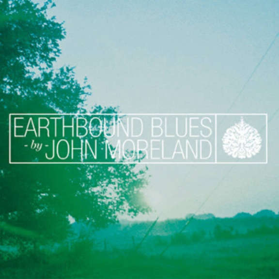 John Moreland Earthbound Blues LP 2015