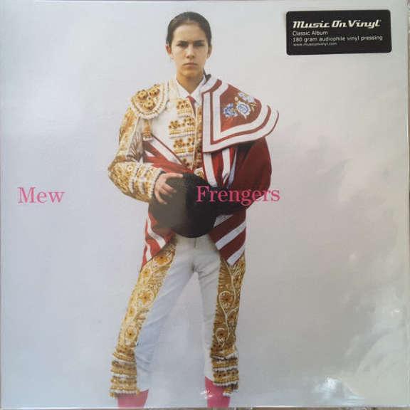 Mew Frengers LP 2017