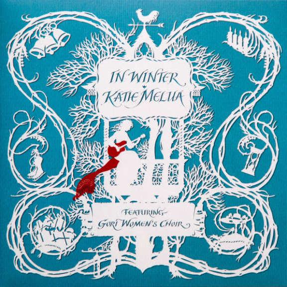 Katie Melua In Winter LP 2017
