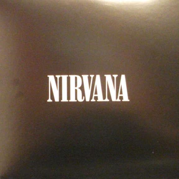 Nirvana Nirvana LP 2015