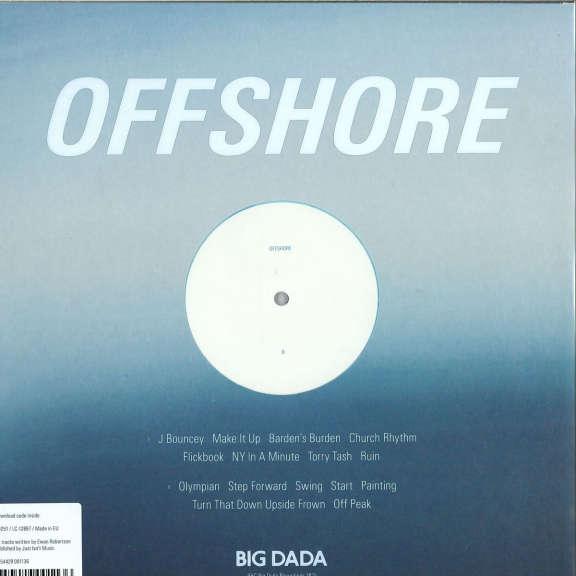 Offshore Offshore LP 2015