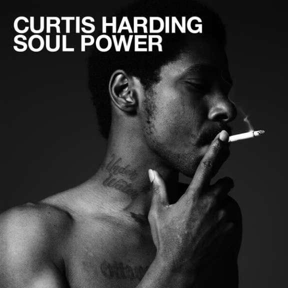 Curtis Harding Soul Power LP 2014