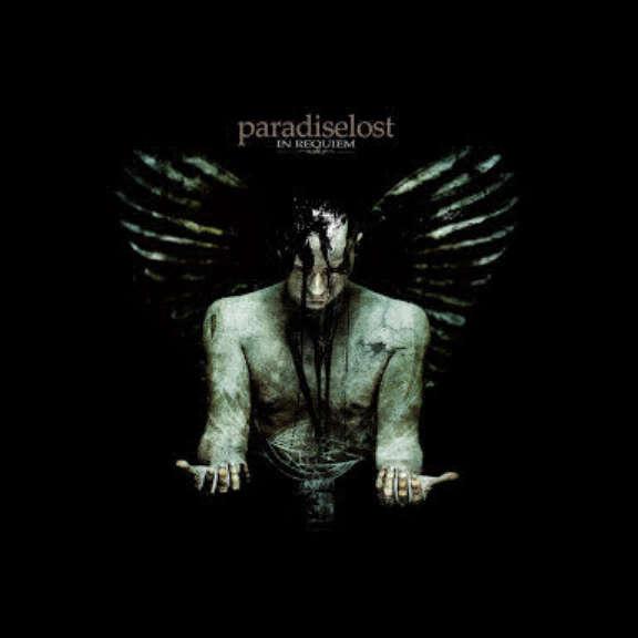 Paradise Lost In Requiem LP 2016