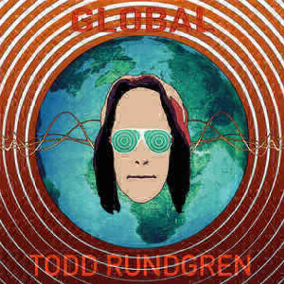 Todd Rundgren Global LP 2015
