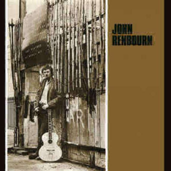 John Renbourn John Renbourn LP 2016