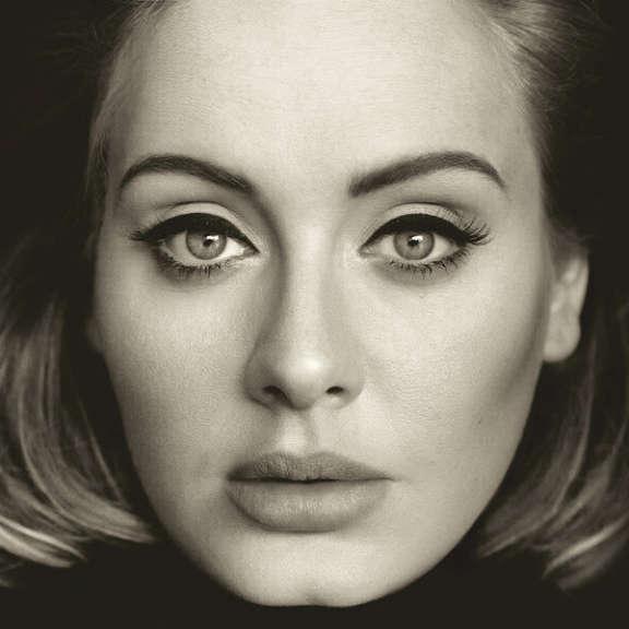 Adele 25 LP 0
