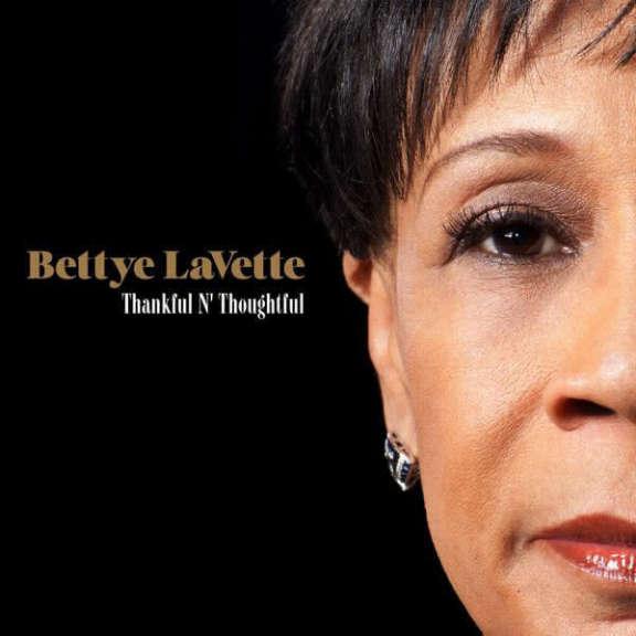 Bettye LaVette Thankful N' Thoughtful LP 2012