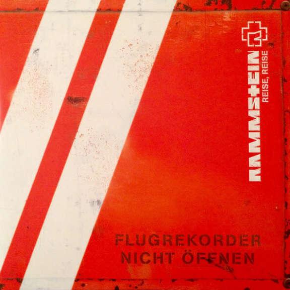 Rammstein Reise, Reise LP 2017