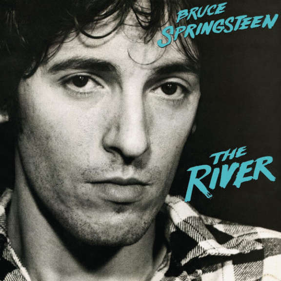Bruce Springsteen The River LP 2015