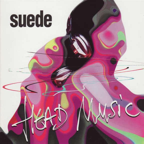 Suede Head Music LP 2013