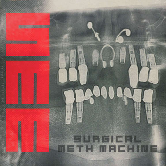 Surgical Meth Machine Surgical Meth Machine LP 2016