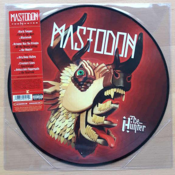Mastodon The Hunter (picture disk) LP 2017