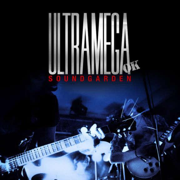 Soundgarden Ultramega OK LP 2017