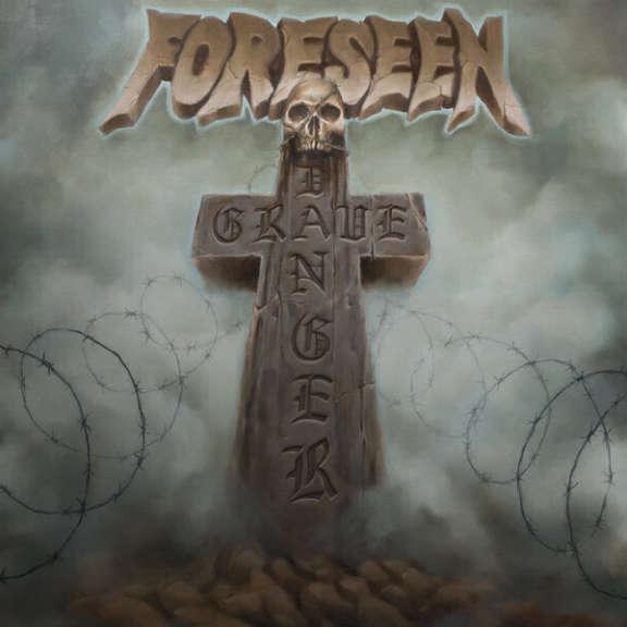 Foreseen Grave Danger LP 2017