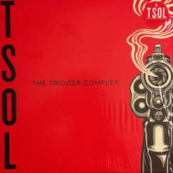 T.S.O.L. The Trigger Complex LP 0
