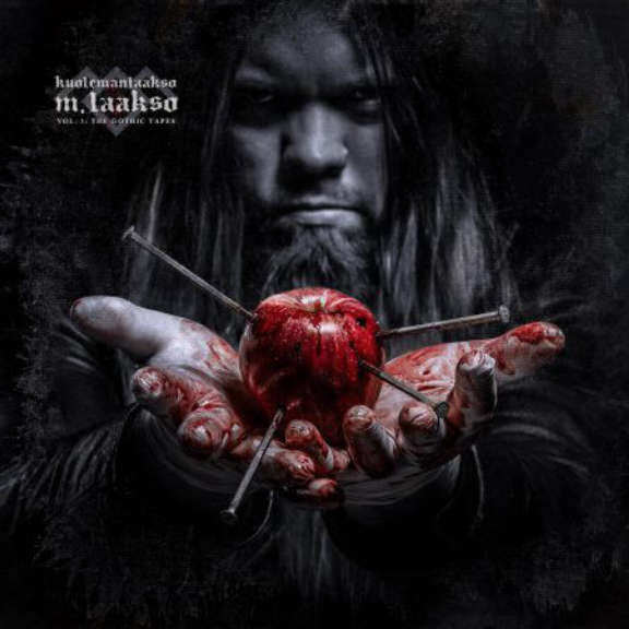 Kuolemanlaakso M. Laakso - Vol. 1: The Gothic Tapes LP 2016